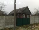 Дом деревянный в д. Поповцы Солигорский р-н
