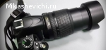 Зеркальная фотокамера Nikon D 3100