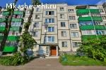 трехкомнатная квартира Микашевичи